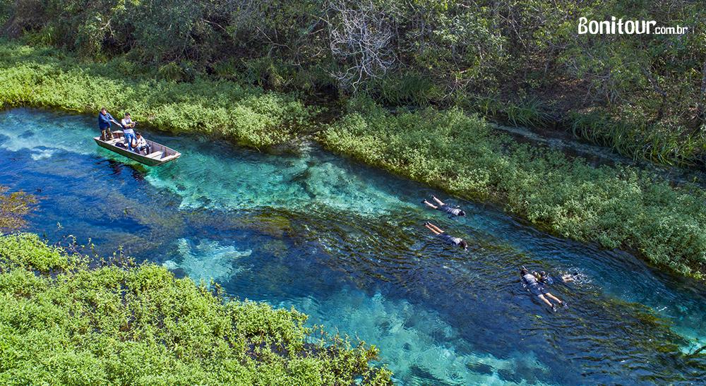 Viajar no Brasil: Conheça os melhores destinos de viagem