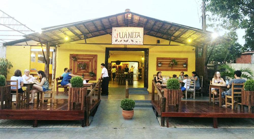 Restaurante juanita bonito ms - Restaurant casa juanita ...