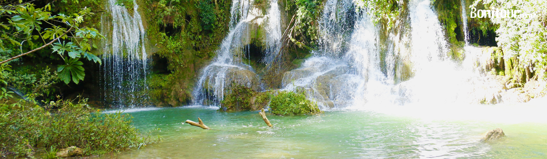 As melhores cachoeiras de Bonito - Mato Grosso do Sul