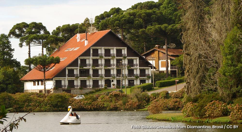 Serra Gaúcha – seu guia completo de Ecoturismo