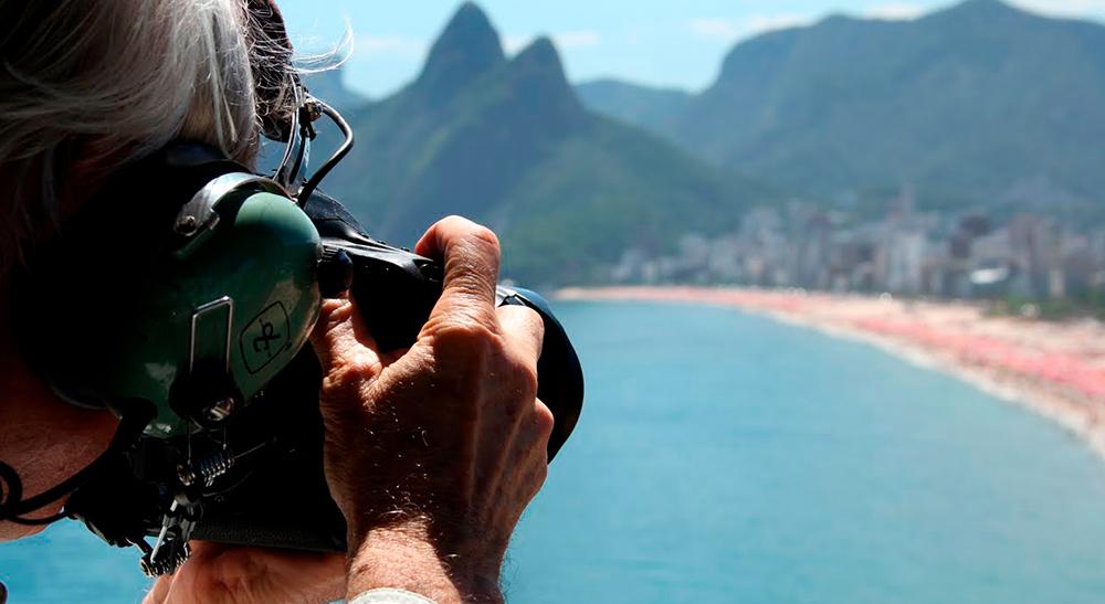 5 destinos no Brasil que foram cenários de filme