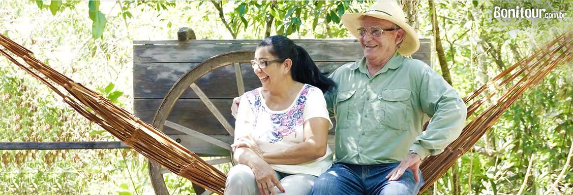 Saiba um pouco mais sobre a abertura do Buraco das Araras para turistas