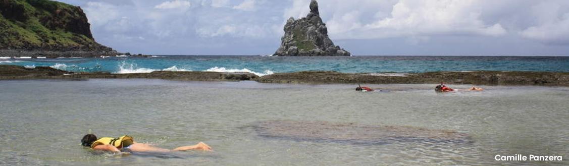 Snorkel Praia Atalaia