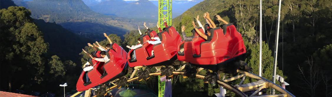 Alpen Park – Canela - RS