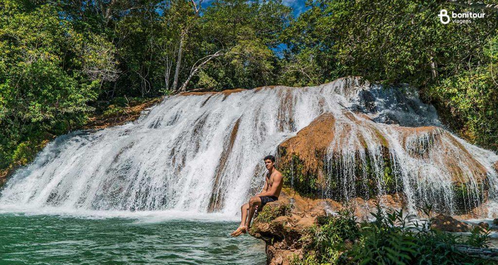 Trilhas e Cachoeiras da Serra da Bodoquena