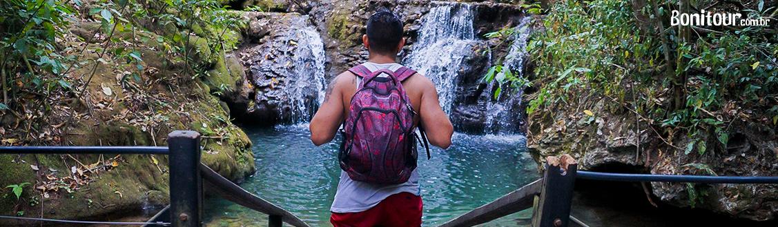 Cachoeiras da Boca da Onça