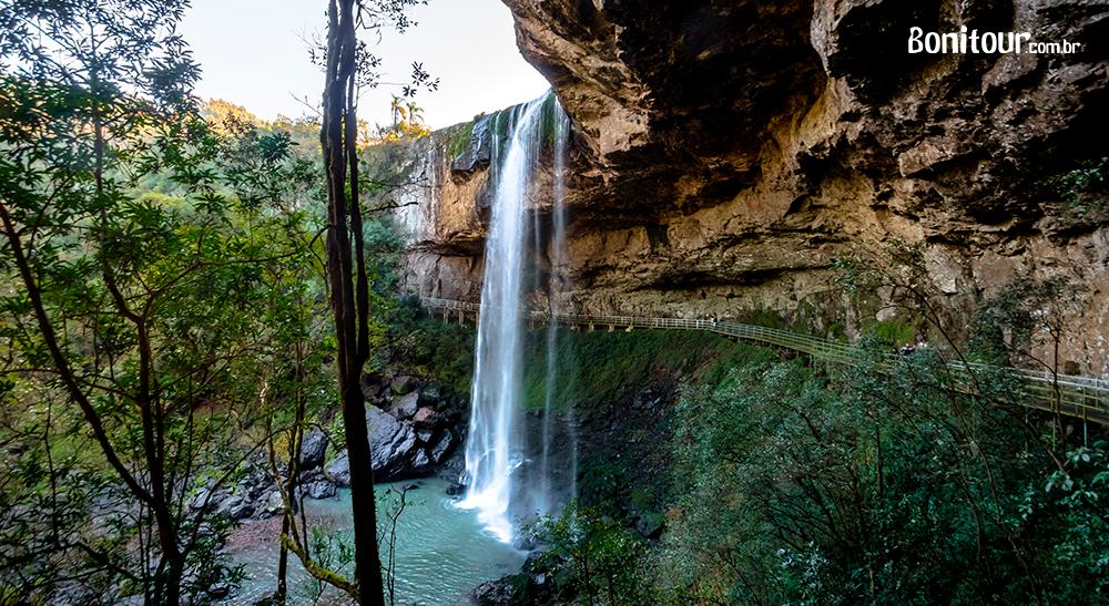 Ecoturismo Lugares para conhecer na Serra Gaúcha
