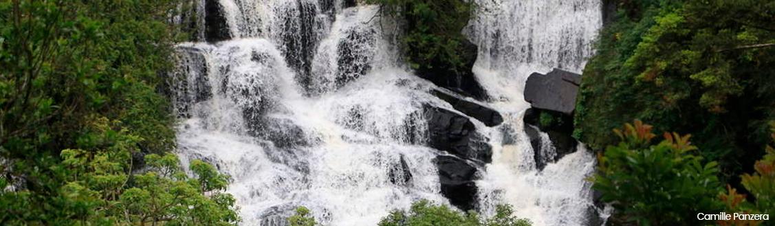 Ecoturismo e diversão na Serra Gaúcha