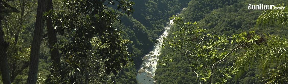 Parque Vale da Ferradura – Canela - RS
