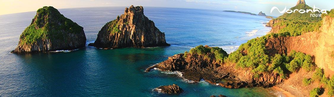 Ilha tour - Fernando de Noronha