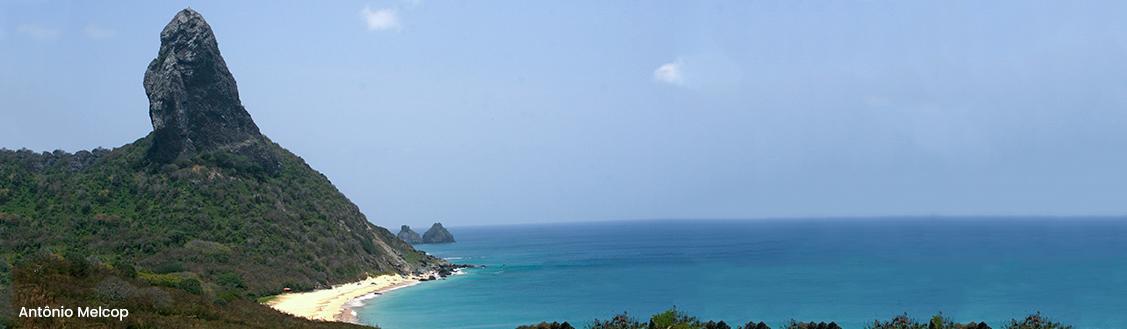 Praia da Conceição - Fernando de Noronha