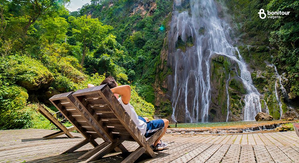 Passeio Cachoeira Boca da Onça: tudo o que você vai ver por lá!