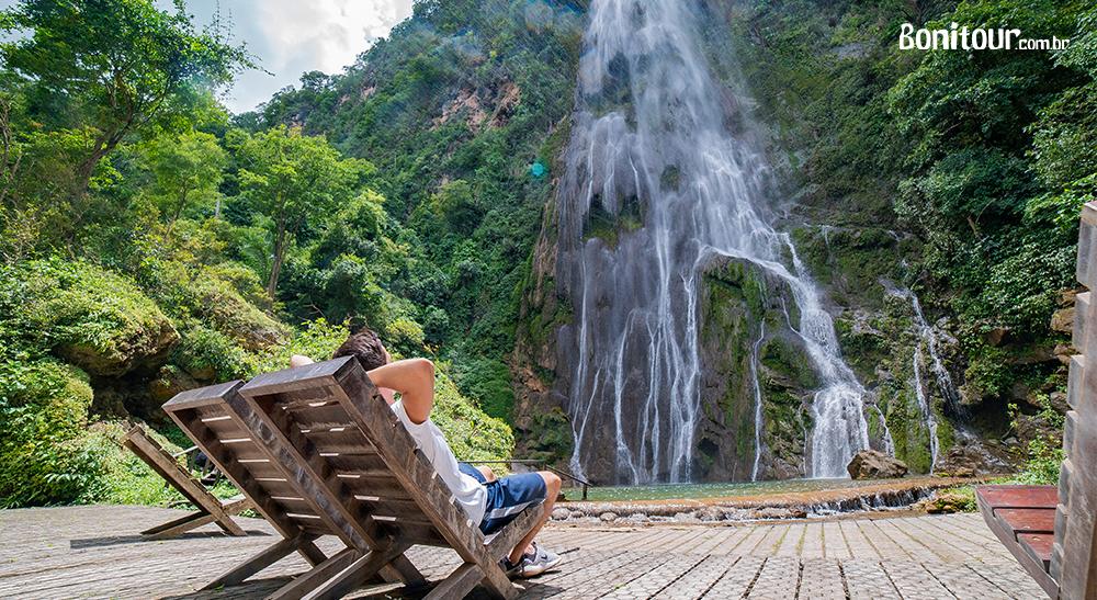 Cachoeira Boca da Onça: tudo o que você vai ver por lá!