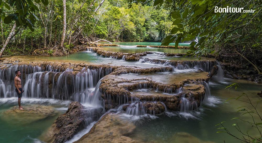 5 Cachoeiras em Bonito que você precisa conhecer