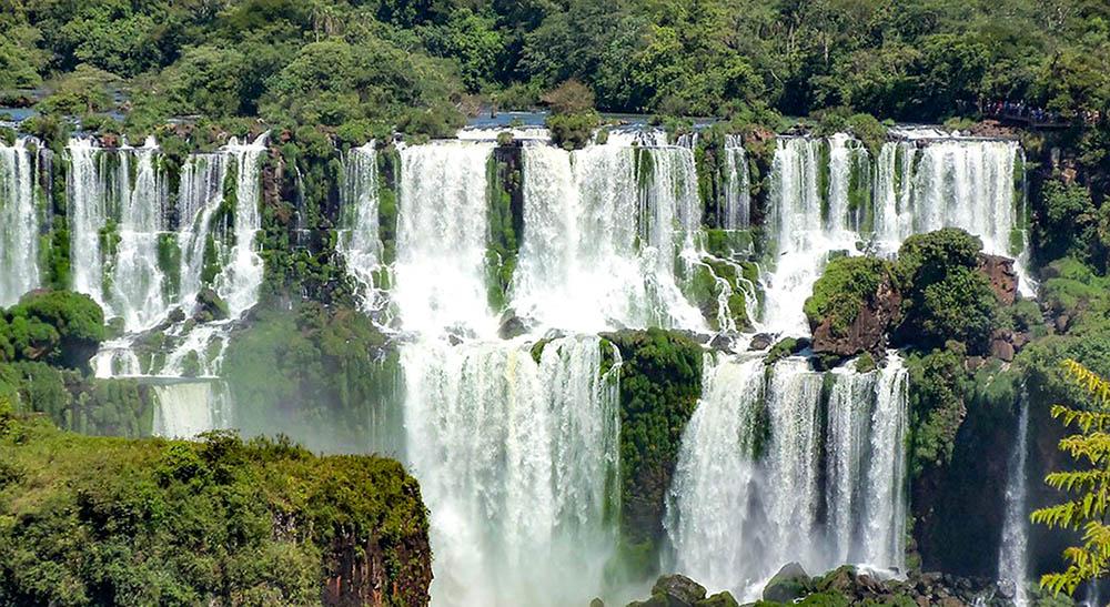 Qual a melhor época para viajar para Foz do Iguaçu