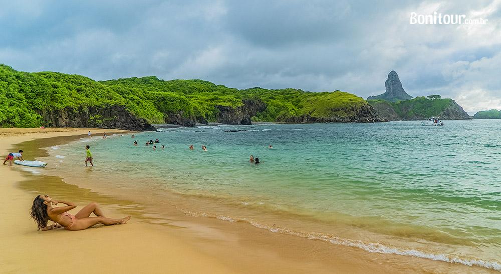 5 Praias que não podem ficar de fora da sua lista em Noronha