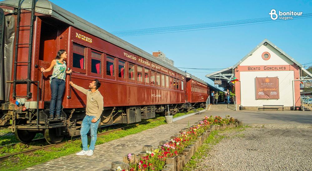 Turismo na Serra Gaúcha: quantos dias devo programar para ficar?
