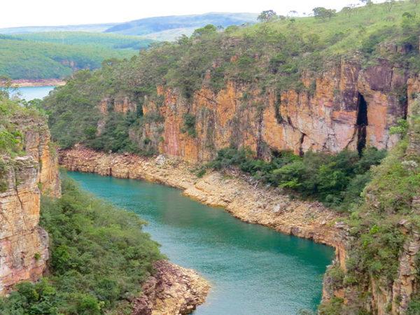 Cânions pelo Brasil: destinos que você merece conhecer