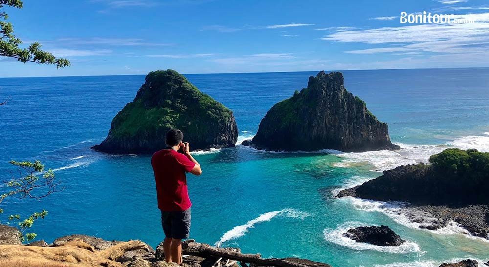How to choose tours in Fernando de Noronha