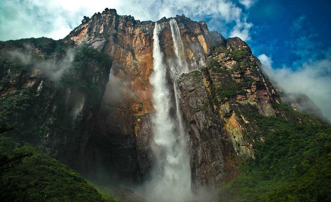 cachoeira-venezuela