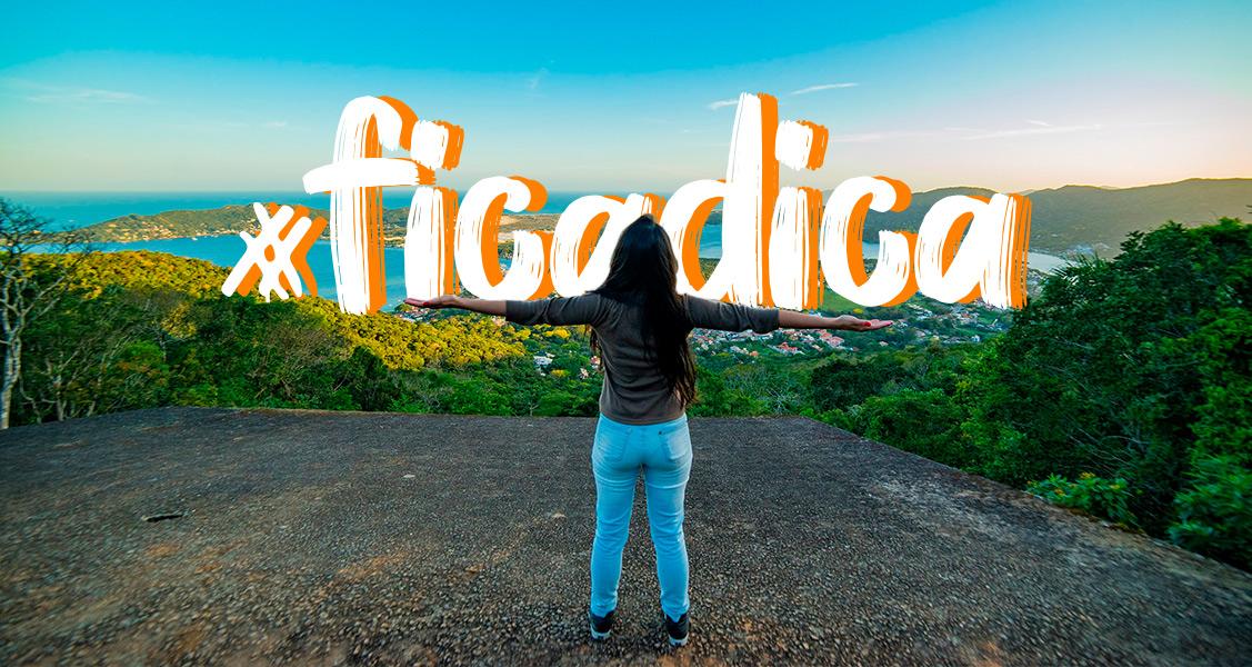 #ficadica – Florianópolis, muito além de belas praias – por @gutinhalemos
