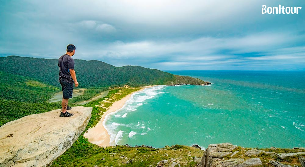 Roteiro de 5 dias em Floripa: veja quais praias conhecer