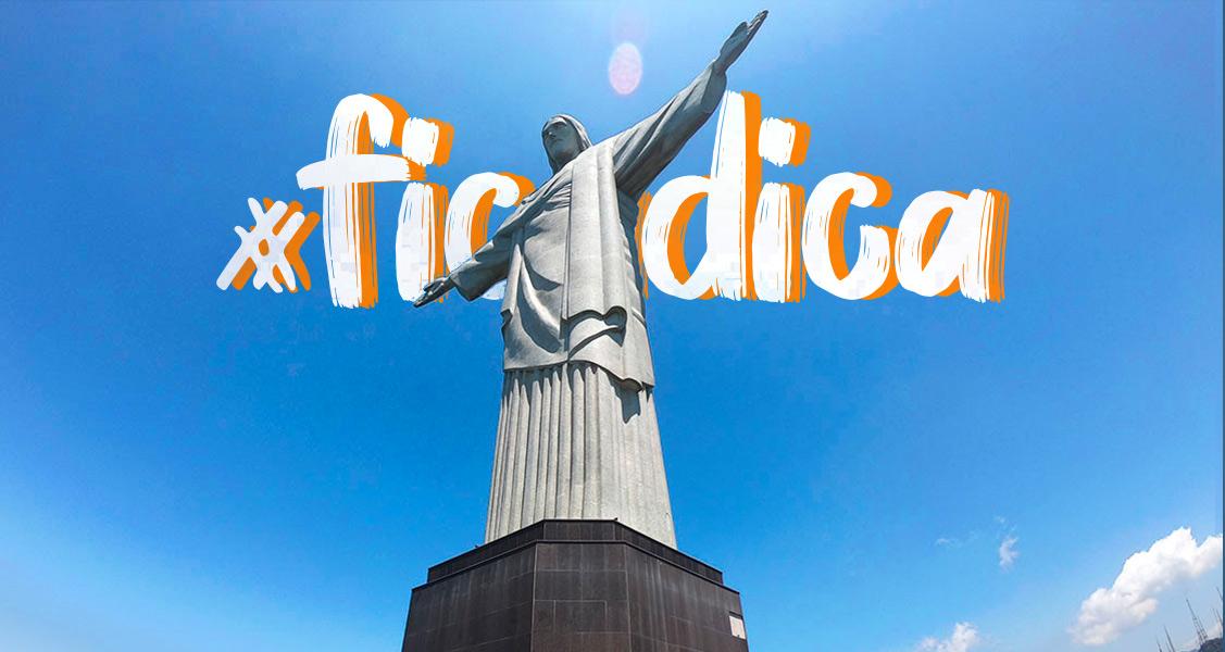 #ficadica – O que eu fiz no Rio de Janeiro em 5 dias, por @sandrinha_grohskopf