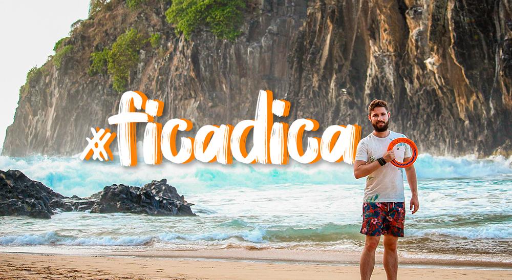 #ficadica – O que fiz em 5 dias em Fernando de Noronha por @isaquefontinele