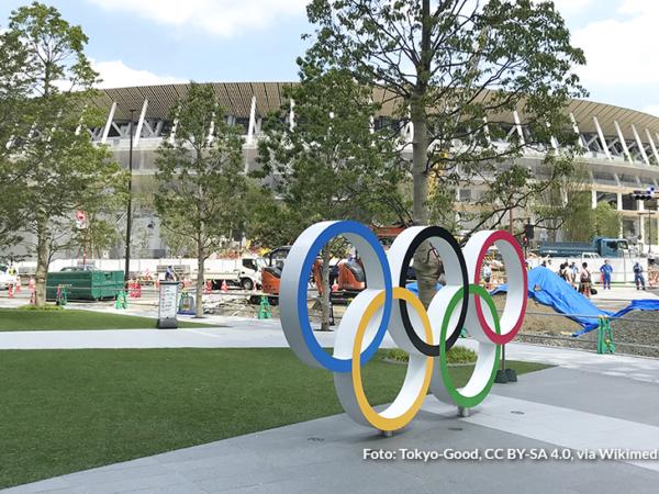 Saiba onde praticar esportes olímpicos
