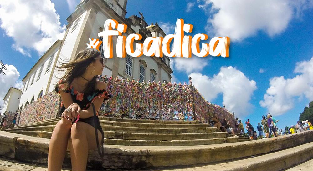 #ficadica – Sorria, você está na Bahia! por @matheusgarciag