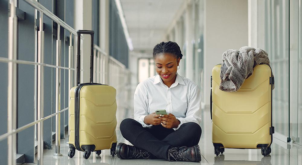 A importância de reservar a sua viagem com antecedência