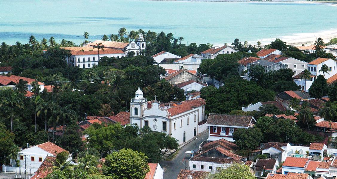 Centro-histórico-de-Olinda