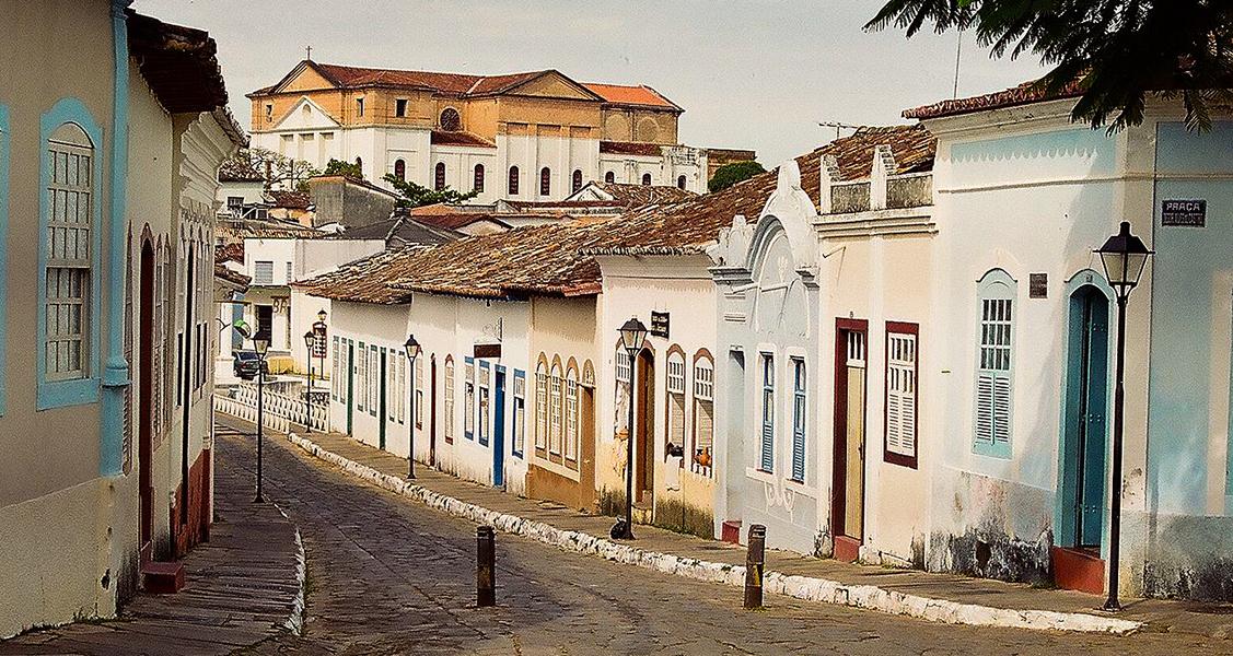 Centro Histórico-da-Cidade-de-Goiás