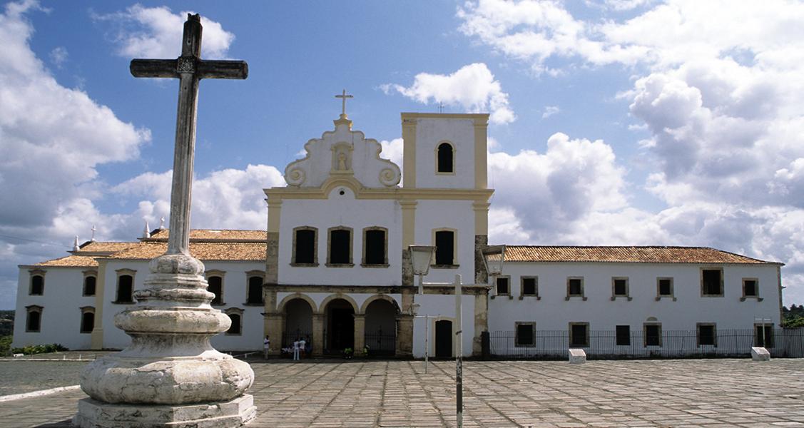 Praça-São-Francisco
