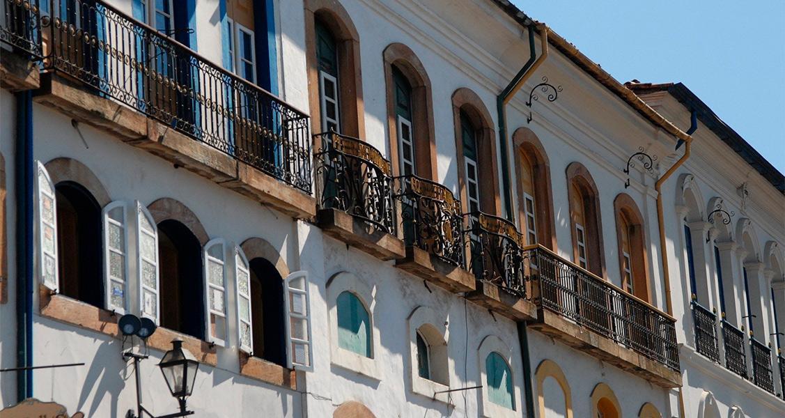 Conheça os Patrimônios Históricos Culturais do Brasil: Ouro Preto/MG