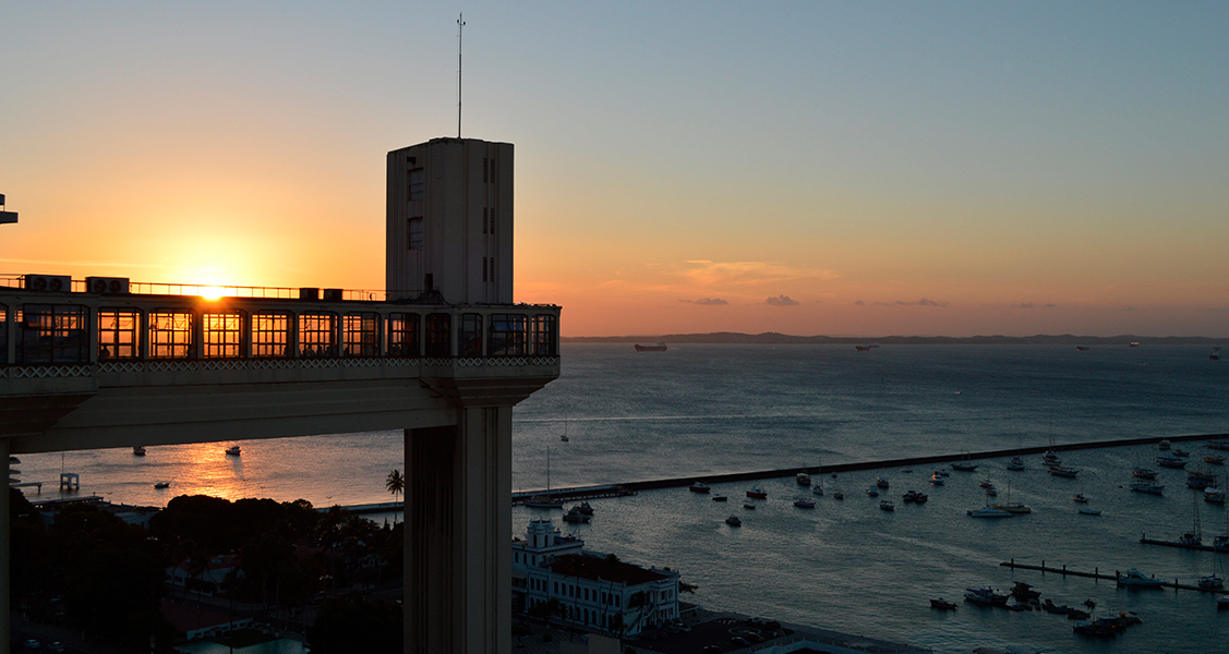 Conheça os Patrimônios Históricos Culturais do Brasil: Centro histórico de Salvador/BA