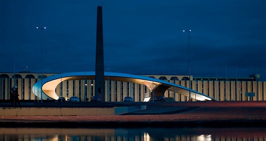 Conheça os Patrimônios Históricos Culturais do Brasil: Brasília/DF