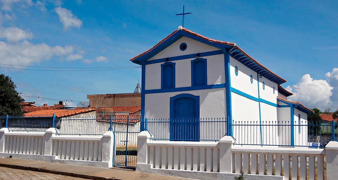 Conheça os Patrimônios Históricos Culturais do Brasil: Centro histórico de Diamantina/MG