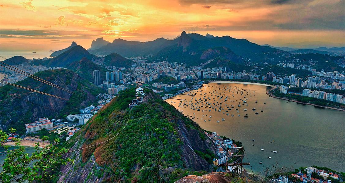 Conheça os Patrimônios Históricos Culturais do Brasil: Rio de Janeiro/RJ