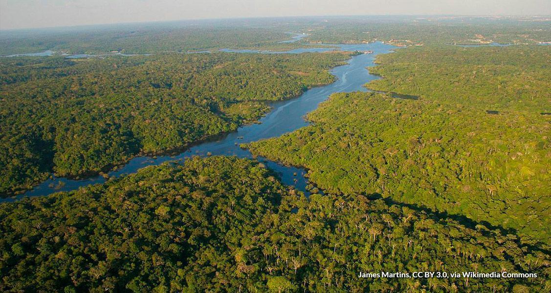 Conheça os Patrimônios Históricos Culturais do Brasil: Amazônia Central/AM