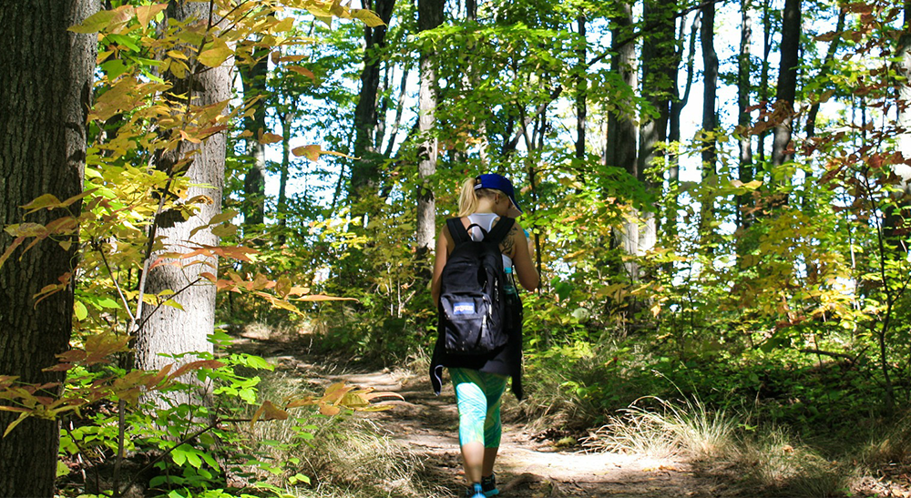 10 destinos brasileiros para quem ama trilha