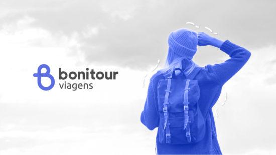 Conheça a nova marca da Bonitour: 100% digital!