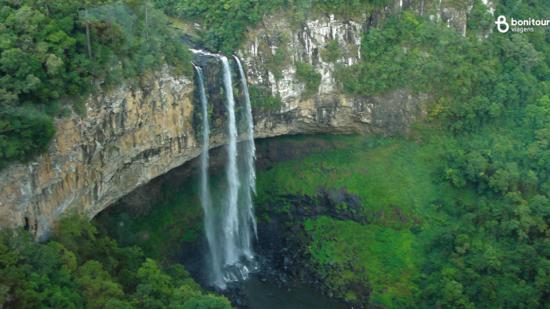 Ecoturismo: lugares para conhecer na Serra Gaúcha