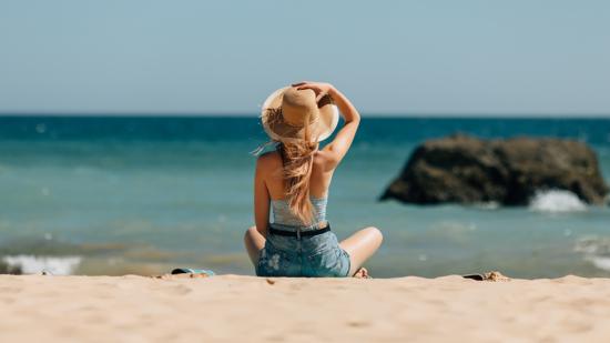 Praias brasileiras famosas internacionalmente