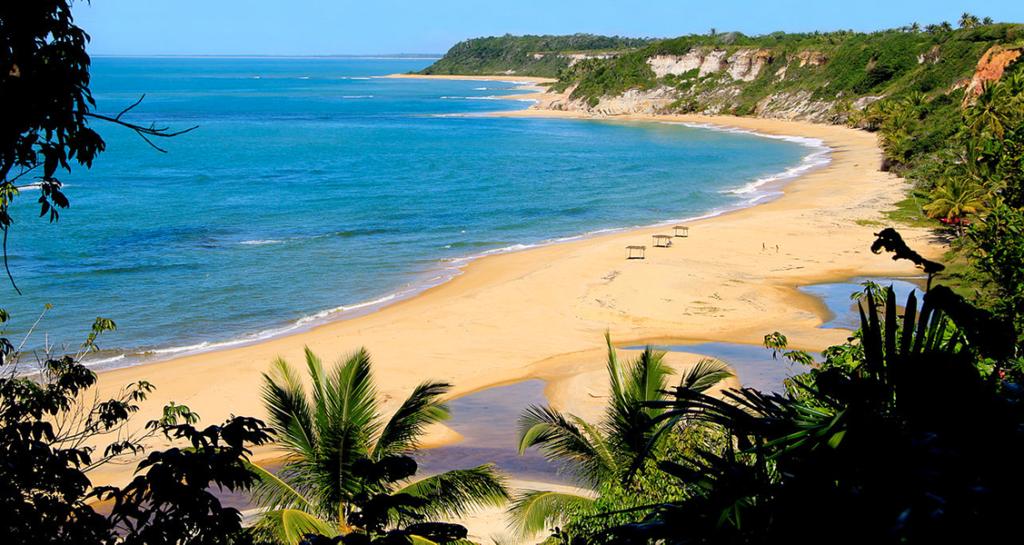 Praias de Porto Seguro BA
