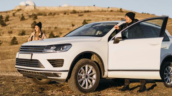 Viajar de carro: vantagens e dicas para aproveitar melhor a estrada