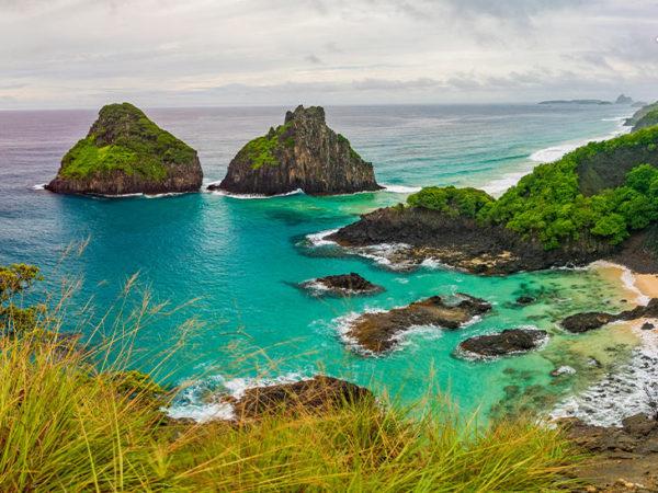 10 lugares para conhecer em 2021 no Brasil