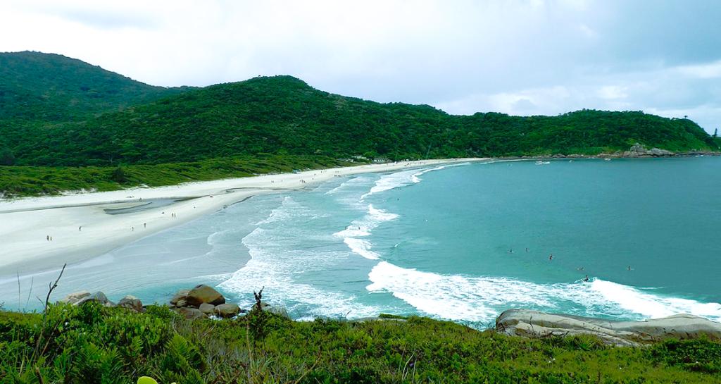 Naufragados-Florianópolis