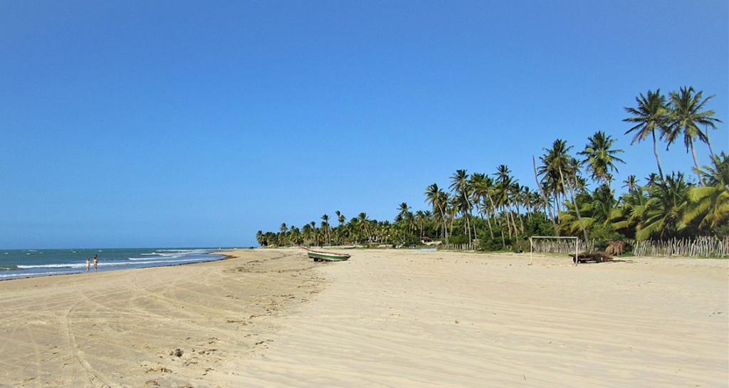 Praia-de-Icaraí-de-Amontada-no-Ceará