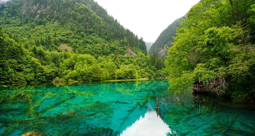 Lake-na-China